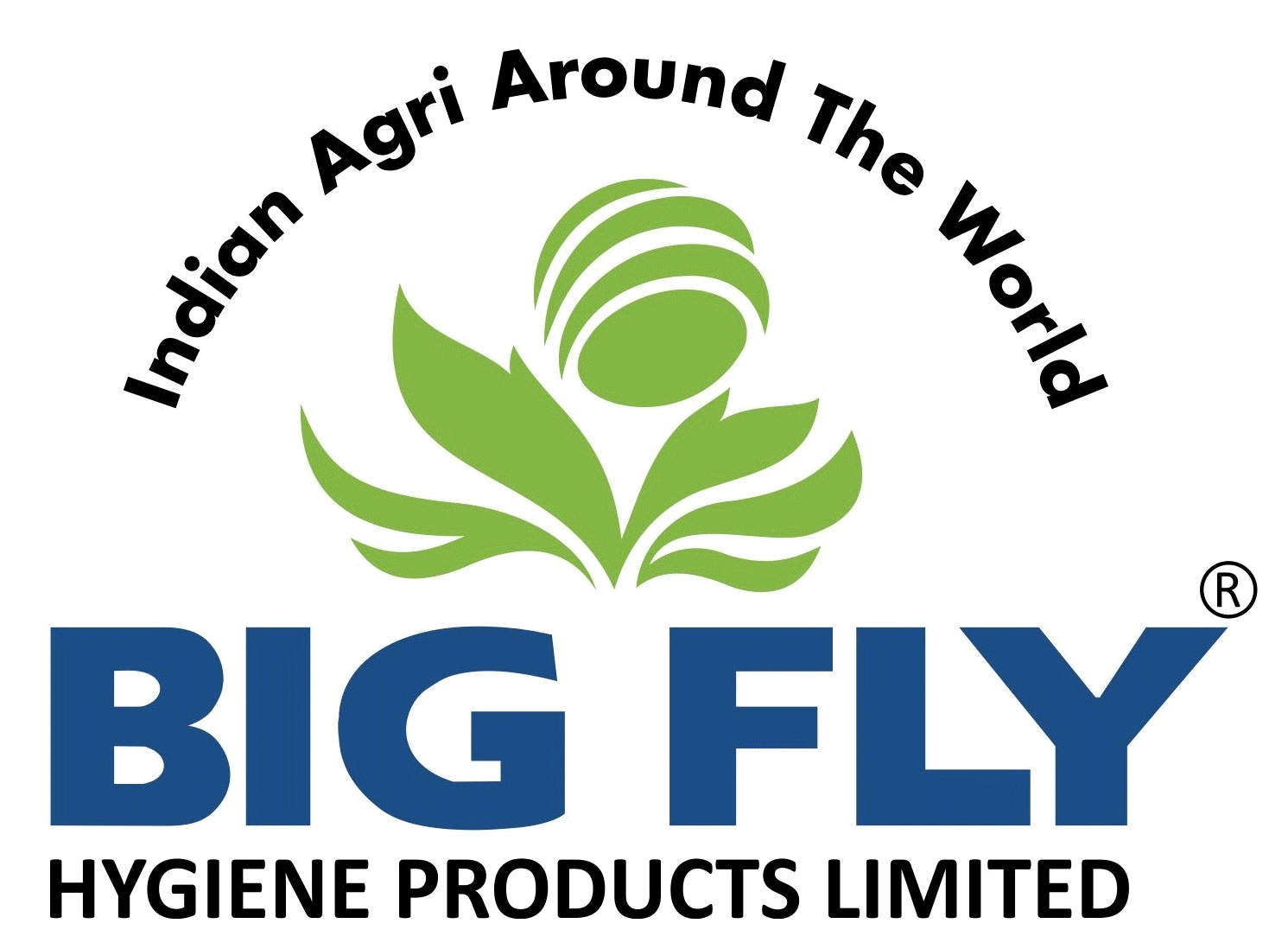 Big Fly Hiygiene Products Ltd.